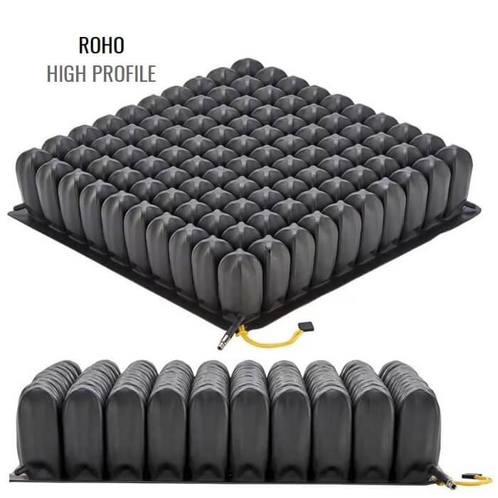 Roho High Profile Tekerlekli Sandalye Havali Minderi