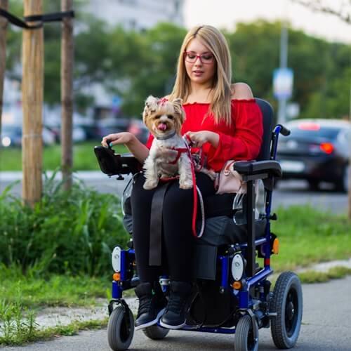 akülü tekerlekli sandalye modelleri